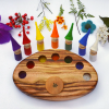 Waldorf Play, Craft & Rhythm items, Handcrafted by Hinterland Mama