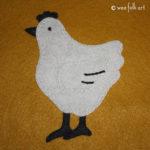 Barnyard Chicken