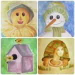 Simple Seasons: Homeschool Curriculum