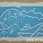 The Great Wave Craft Project