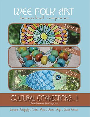 Cultural Connections Unit 1