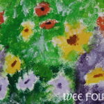Impressionist Painting Tutorial for Children