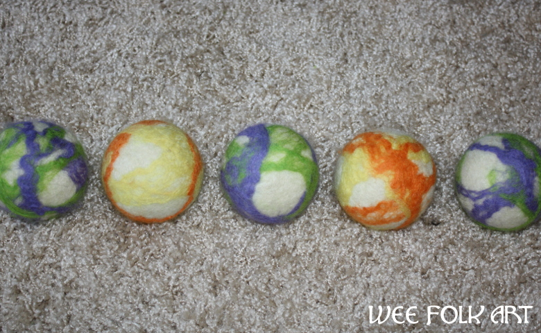 How to Make an Indoor Bocce Ball Set