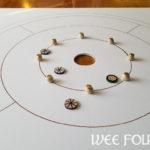 How to Make a Crokinole Game