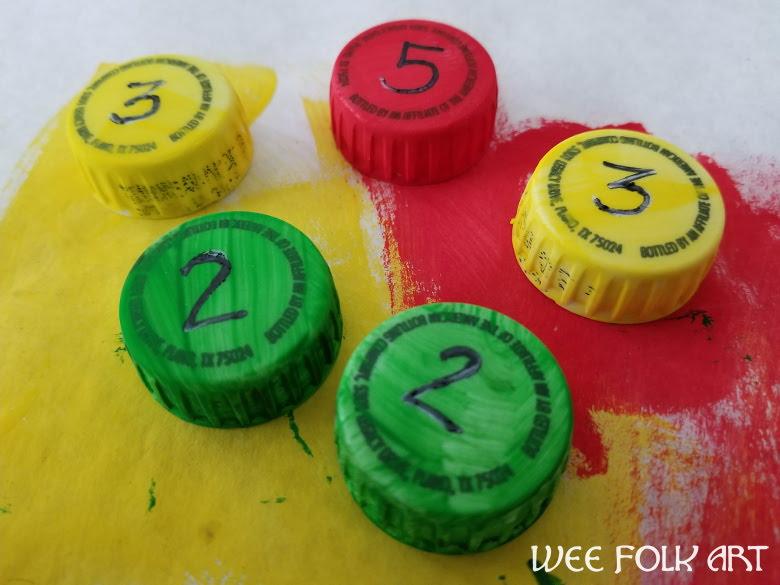 five pin bowling
