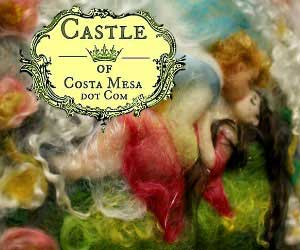 Castle of Costa Mesa