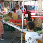 Field Trip: Farmer's Market