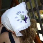 Handkerchief Bandana Pattern – Plain or Embroidered