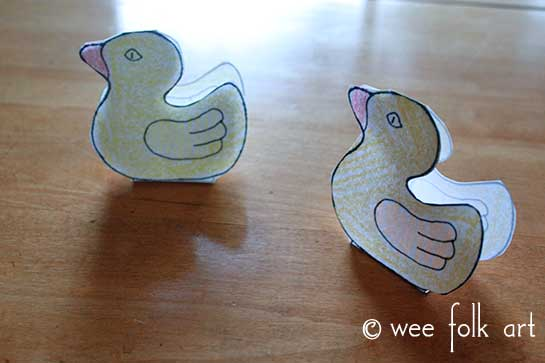 3d-ducklings2