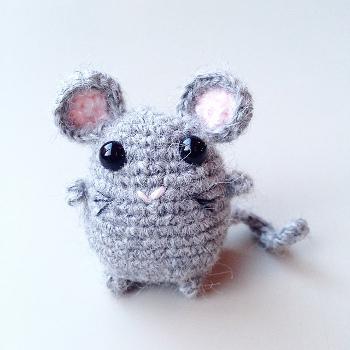 crochet cat toys - All Crochet - All Crochet | 350x350