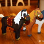 Mighty Steed :: Wooden Horse Tutorial