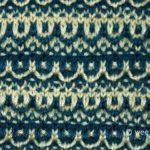 Learn to Knit Afghan :: Block Twenty-One