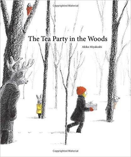 tea-party-in-woods