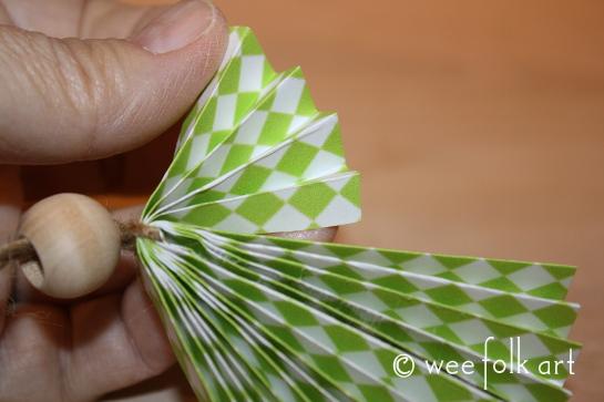 paper fan angels - assemble10 545wm