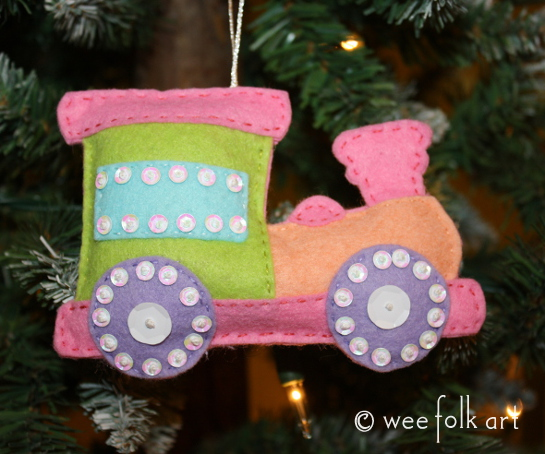toy train ornament - done pastel 545wm - Copy