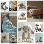 Sheep Knit and Crochet Patterns