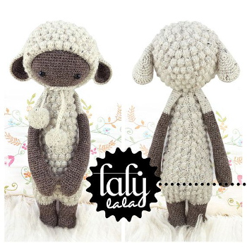 Sheep Knit And Crochet Patterns Wee Folk Art
