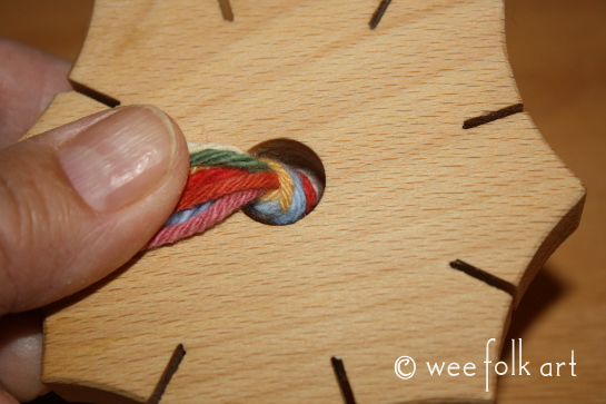 weaving star- 3 545wm