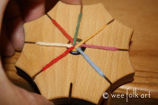 weaving star- w4 545wm
