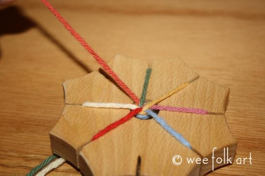 weaving star- w5 545wm