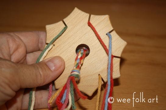 weaving star- w6 545wm