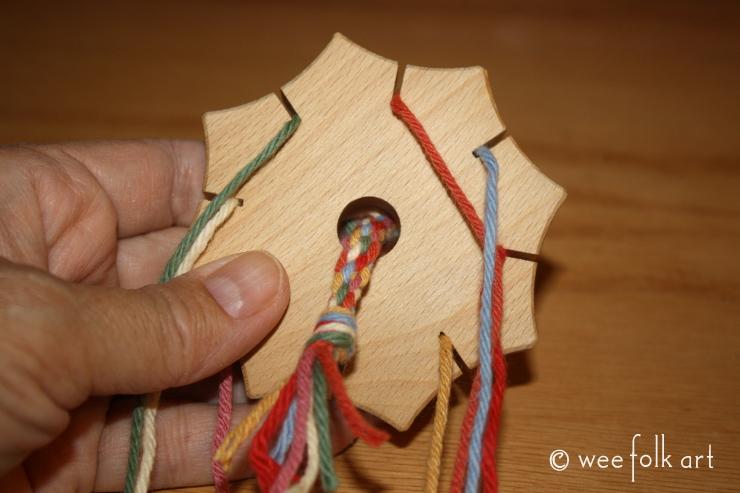 weaving star- w6 740wm feature
