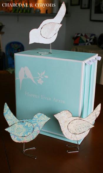 bird craft 2