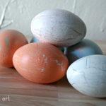 Crackle Eggs Tutorial