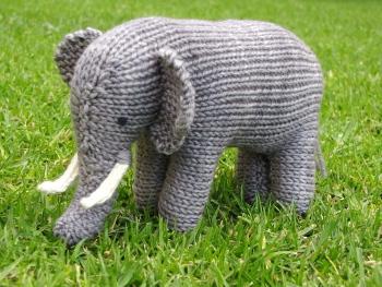 elephant patterns 2