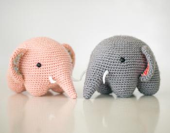 elephant patterns 3