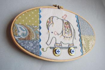 elephant patterns 5