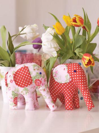 elephant patterns 6