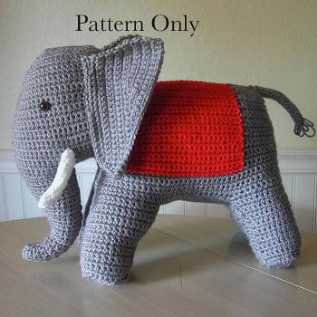 elephant patterns 8