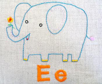 elephant patterns 9
