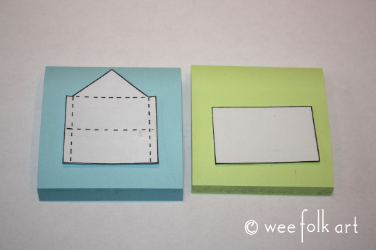 miniature envelope tutorial cut out 545wm