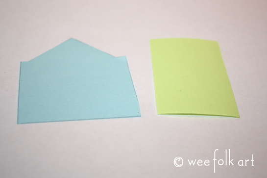 miniature envelope tutorial trace cut 545wm