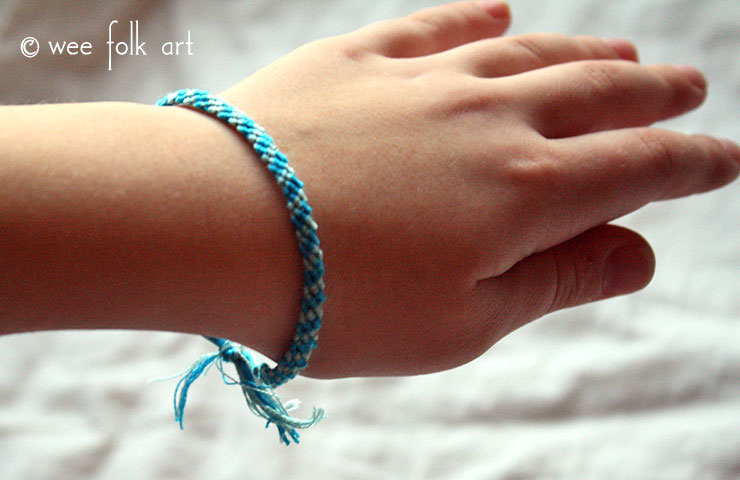 awareness bracelet featured