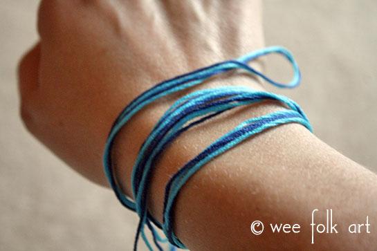 friendship bracelet directions1