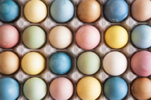kaley-ann natural Easter egg dye recipes