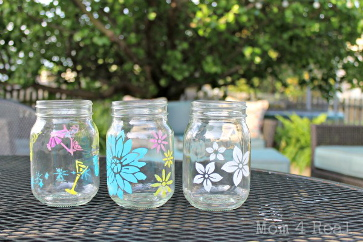 painted mason jars 10