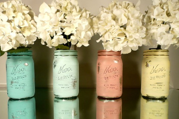 painted mason jars 4