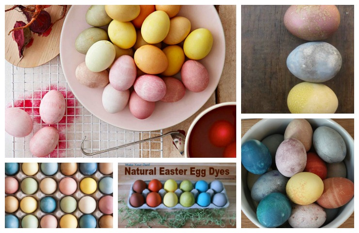 Natural easter egg dye recipes showcase wee folk art natural easter egg dye recipes showcase forumfinder Image collections
