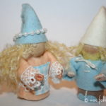 Seaside Gnomes :: Caleen