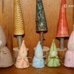 Wool Roving Gnomes