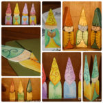 1 Gnome Pattern… 3 Gnome Projects