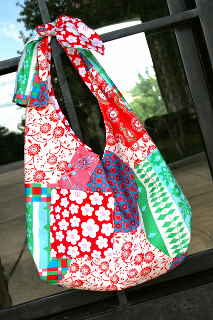 23 Market Bag Patterns to Crochet, Knit, or Sew - Wee Folk Art