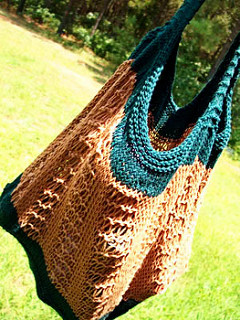 overbrewed knit bag malika
