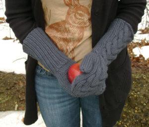 bella's mittens twilight movie inspired knitting patterns