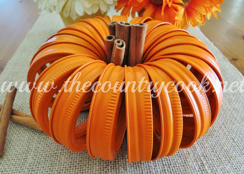 diy pumpkin crafts