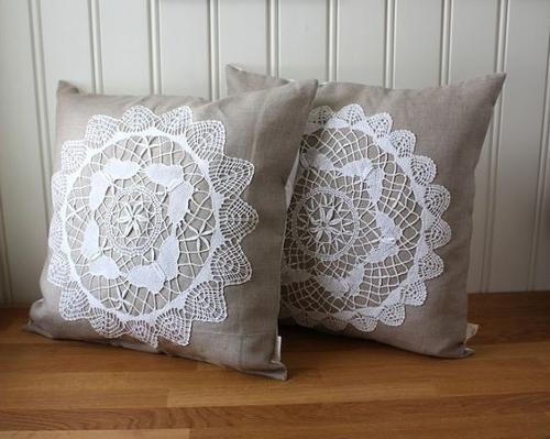 doily crafts 11